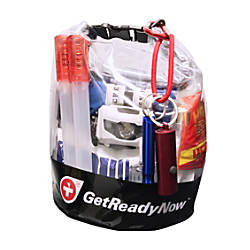 Get Ready Room Emergency Preparedness Pack