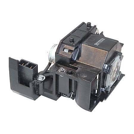 eReplacements ELPLP36, V13H010L36 - Replacement Lamp for Epson