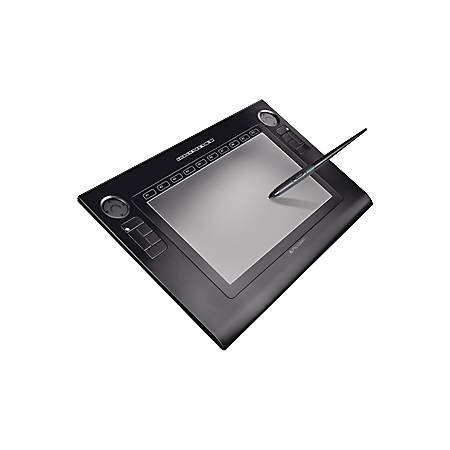 Penpower WorldCard Picasso Graphics Tablet