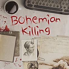 Bohemian Killing Steam Key