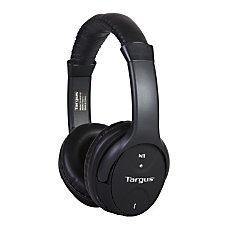 Targus Bluetooth Wireless Over The Ear
