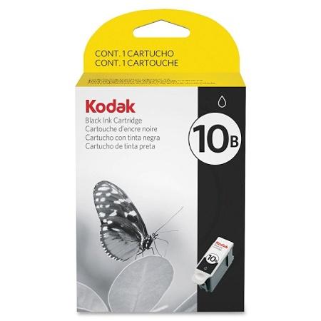 Kodak Black Ink Cartridge 10b By Office Depot Officemax