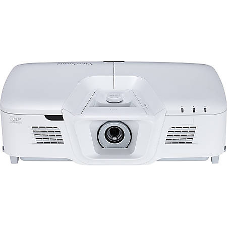 ViewSonic®PG800HD 3D Ready DLP Projector