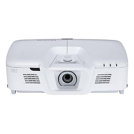Viewsonic PG800HD 3D Ready DLP Projector - 16:9