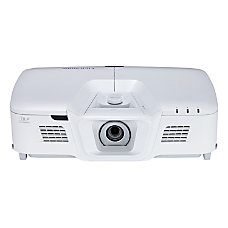 Viewsonic PG800HD 3D Ready DLP Projector