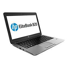HP EliteBook 820 G1 Refurbished Laptop