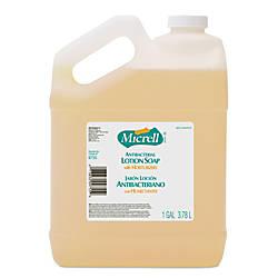 Micrell Antibacterial Soap Refill 38 Litres