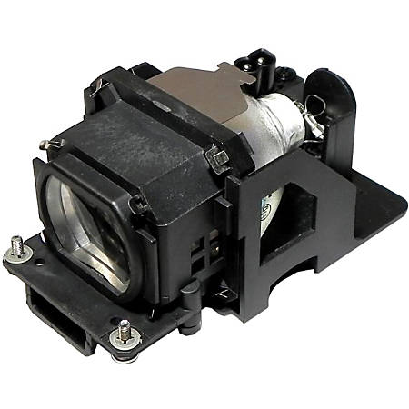 Premium Power Products Lamp for Panasonic Front Projector - 165 W Projector Lamp - UHM - 2000 Hour