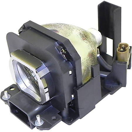 eReplacements Compatible projector lamp for Panasonic PT-AX100, PT-AX100E, PT-AX100U, PT-AX200E, PT-AX200U