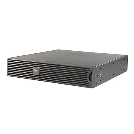 APC SURTA48RMXLBP2U UPS Battery Pack - 48V DC - Spill Proof