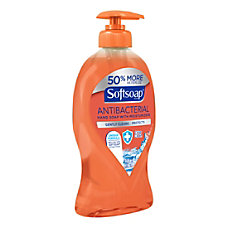 Softsoap Liquid Hand Soap Crisp Clean