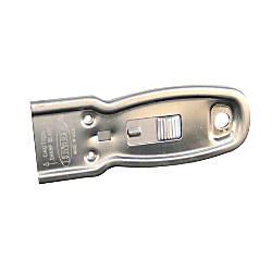 Impact Safety Scraper With Razor Blade