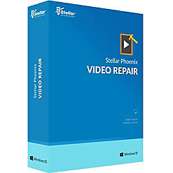 Stellar Phoenix Video Repair Windows Download