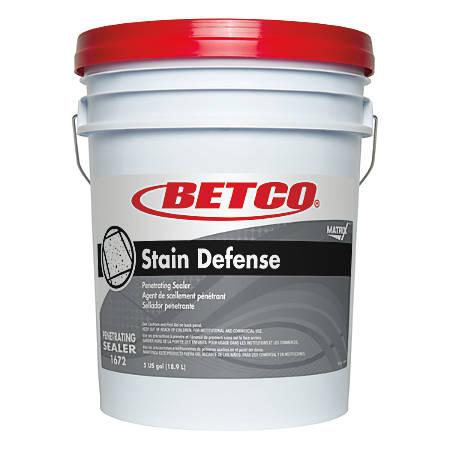 Betco® Crete Rx Stain Defense, 640 Oz