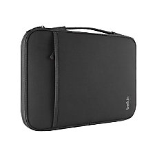 Belkin Notebook sleeve 13 black for