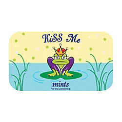 AmuseMints Sugar Free Mints Kiss Me