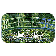 AmuseMints Sugar Free Mints Monet 056
