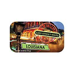 AmuseMints Destination Mint Candy New Orleans