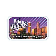 AmuseMints Destination Mint Candy Los Angeles