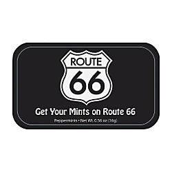 AmuseMints Destination Mint Candy Route 66