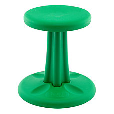 Kore Design Kids Wobble Chair Green