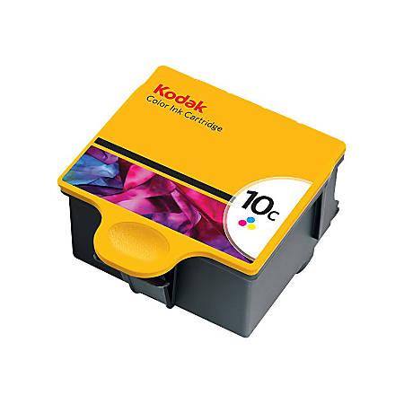 Kodak® Color Ink Cartridge, 10C