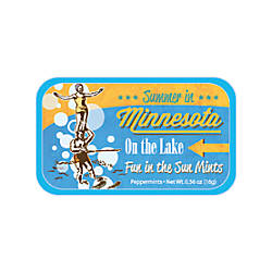AmuseMints Destination Mint Candy Minnesota On