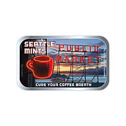 AmuseMints Destination Mint Candy Seattle Public