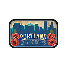 AmuseMints Destination Mint Candy Portland Roses