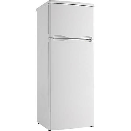 Danby 7.3 Cu. Ft. Apartment Size Refrigerator White by Office Depot ...