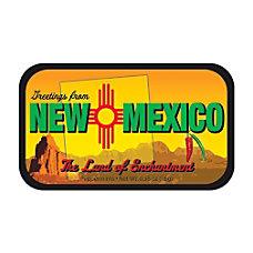 AmuseMints Destination Mint Candy New Mexico