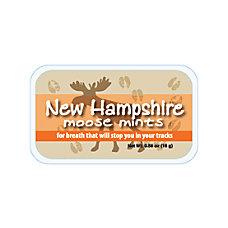 AmuseMints Destination Mint Candy New Hampshire