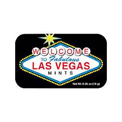 AmuseMints Destination Mint Candy Las Vegas