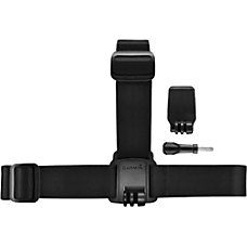 Garmin Head Strap Mount With Ready