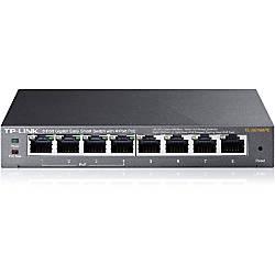 TP Link 8 Port Gigabit Ethernet