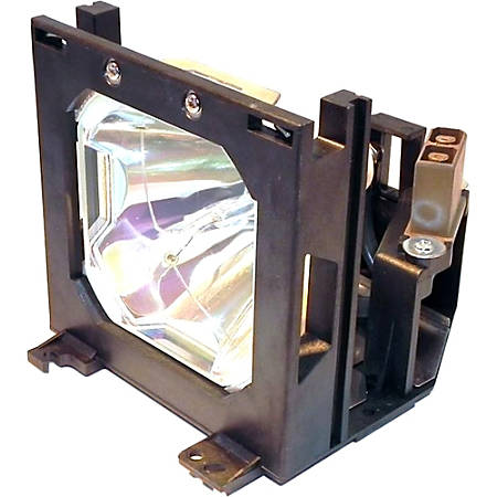 eReplacements AN-P25LP-ER Replacement Lamp - Projector Lamp - 2000 Hour