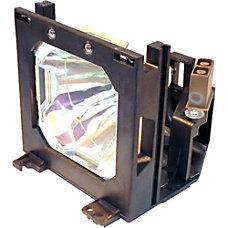 eReplacements AN P25LP ER Replacement Lamp