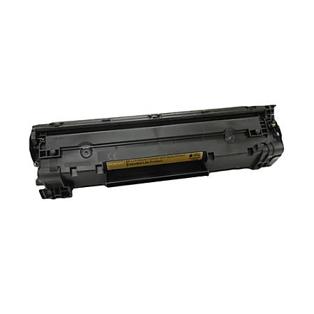 IPW Preserve 677-78E-ODP (HP CE278A) Remanufactured High-Yield Black Toner Cartridge