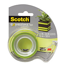 Scotch Expressions Tape 34 x 300