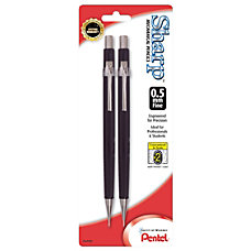 Pentel Automatic Sharp Mechanical Pencils 05