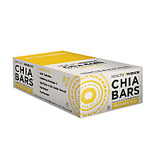 Health Warrior Chia Bars Banana Nut