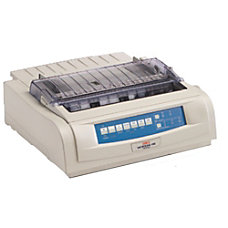 Oki MICROLINE 490N Dot Matrix Printer