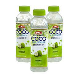 Coco Coconut Drink 169 Fl Oz