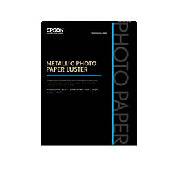 Epson Metallic Photo Paper 8 12