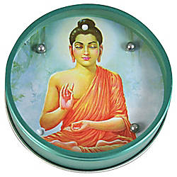 AmuseMints PuzzleMints Candy Buddha 056 Oz
