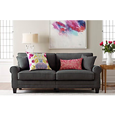 Serta Copenhagen Deep Seating Sofa 78