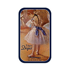 AmuseMints Sugar Free Mints Degas Dancer