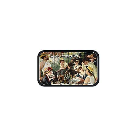 AmuseMints® Sugar-Free Mints, Renoir Luncheon, 0.56 Oz, Pack Of 24