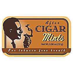 AmuseMints Sugar Free Mints Cigar 056