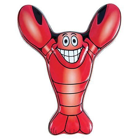 AmuseMints® Sugar-Free Mints, Lobster, 0.56 Oz, Pack Of 24